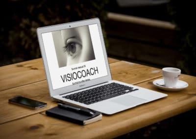 Svensk manual till VISIOcoach